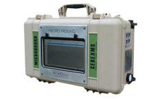 Cerex - Model Micro Hound - Multi-Gas Analyzer System