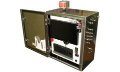 Cerex - Model UV 3000C - Fixed Mount Multi-Gas Analyzer System