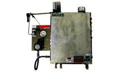 Cerex - Model FT5000 CEM - Multi‐Gas FTIR Cross Stack Analyzer