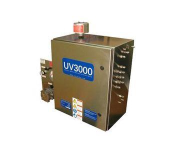 Cerex - Model UV 3000 - Air Quality Mobile Laboratory Multifunction Analyzer System