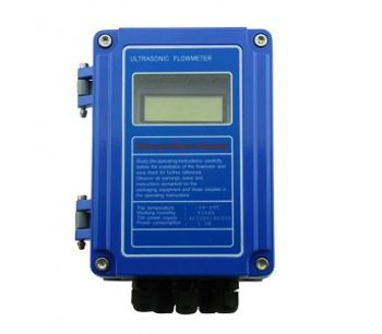 Abest Tech - Wall Mounted Ultrasonic Flowmeter