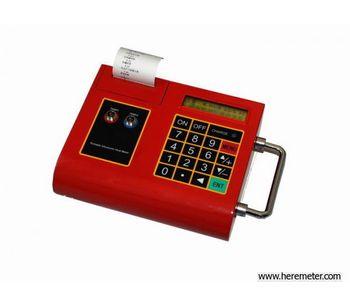 Abest Tech - Portable Ultrasonic Heat Meter
