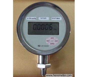 Abest Tech - Model ABTDPG 100 - Digital Pressure Test Gauge