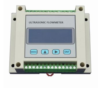 Abest Tech - Low Cost Ultrasonic Flow meter/Heat Meter