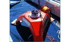 Underwater solutions for the marine research industry