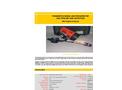 ProSurveyor - Model 634 - Gas Pipeline Leak Detector– Brochure