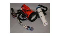 Pragmatics - Model 627 ATV - Uniquedual Sensor