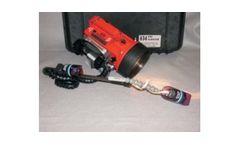 ProSurveyor - Model 634 - Gas Pipeline Leak Detector