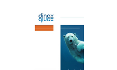 Dinax Water Treatment Brochure