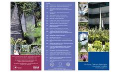 Nicholas Pearson Associates Environmental Consultants- Broucher