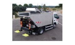 Medium - Model G2 - Refuse Collection Vehicles