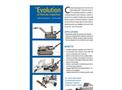 Versatrax - 450 - Tank and Tunnel Crawler (TTC) - Brochure