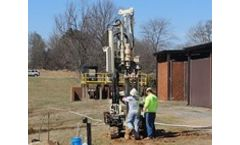 Contaminated site regeneration for soil and groundwater consulting and engineering