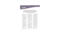 Metals Remediation Compound (MRC) Brochure