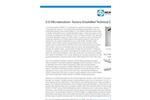 3-D Microemulsion Factory Emulsified Brochure