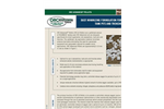 Oxygen Release Compound (ORC) for Enhanced Aerobic Biodegradation Brochure