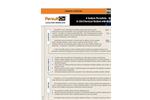 PersulfOx - In Situ Chemical Oxidation (ISCO) Brochure