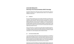 PersulfOx White Paper