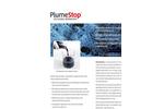 PlumeStop - Liquid Activated Carbon Brochure