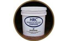Hydrogen Release Compound (HRC)
