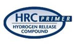 HRC PRIMER - Hydrogen Release Compound