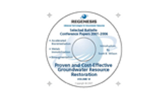 Proven and Cost-Effective Groundwater Resource Restoration