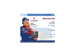 Why Use Our Service Brochure