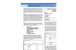 CheckPoint - Marcellus Shale Audit Protocols Brochure