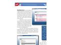 My WatchList - Custom Regulatory Change Management Software Brochure