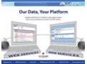 Web Services Brochure