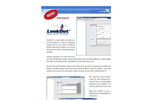 LookOut - Customized Search and Email Alert Service Tool Brochure