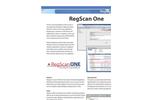 Regulatory Data Brochure