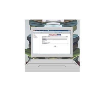 RegScan - Regulatory Information Online Databases Software