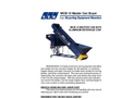 REM - Model MCB 15 Series - Master Can Buyer for Aluminum Beverage Containers - Brochure