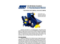 REM - Model CC5B Series - Full Beverage Container Destruction - Brochure