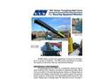 REM - Model TBC Series - Troughing Belt Conveyors - Brochure