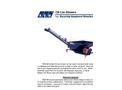 REM - Model CB Series - Can Blower - Brochure
