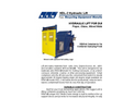 REM - Model HDL Series - Hydraulic Lift for Dumping - Brochure