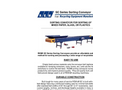 Sorting Conveyor SC Series - Brochure