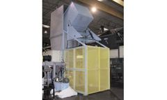 REM - Model Hi-Lift HDL - High Discharge Lift