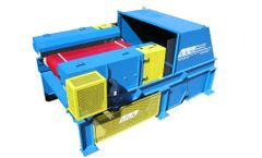 REM - Model ECS - Eddy Current Separator