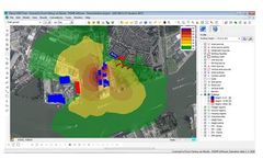 iNoise - Noise Prediction Software for Industry and Wind Turbines