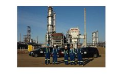 Refineries Services