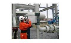 LNG Production and Receiving Services