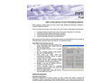 PIPE-FLO - Professional Software - Brochure