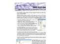 PIPE-FLO - Overtime Software - Brochure