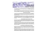 PIPE-FLO - SDK - Fluid Flow Analysis Software - Brochure