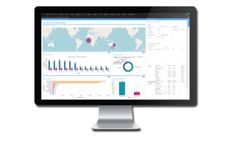 Carbon and Energy Emissions Dashboard Software