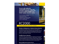 Model RC2000 - Vehicle Radiation Detection Systems Brochure