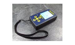 RHandy - Portable Fast Responding Radiation Detector